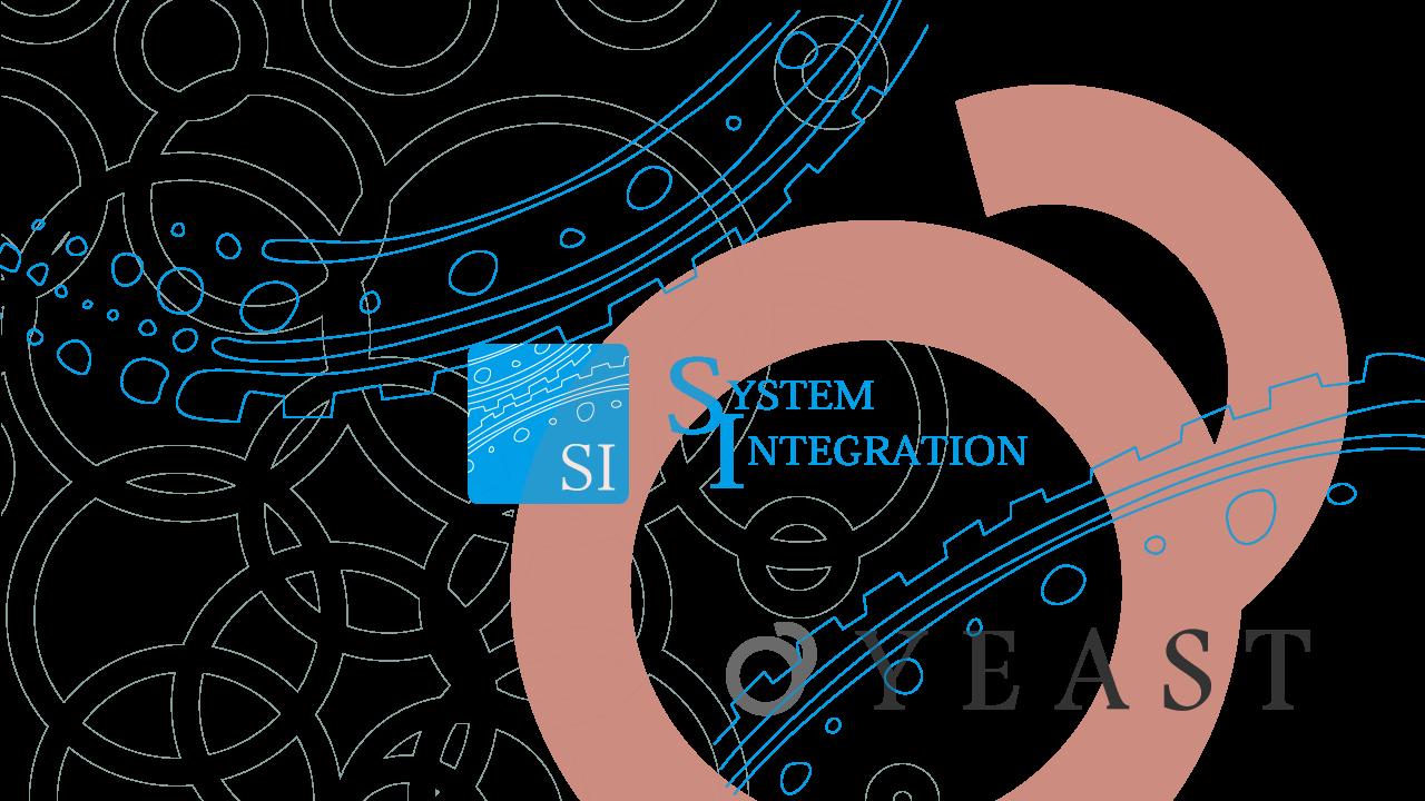 システムインテグレーション事業部案内WEBサイト公開